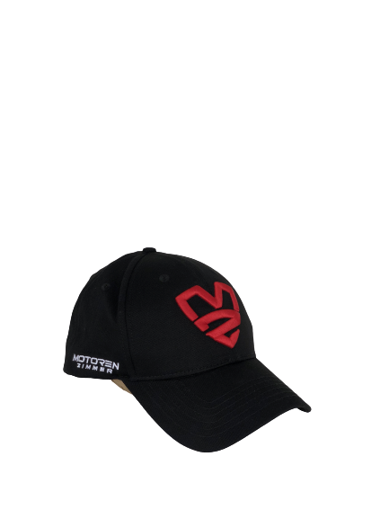 Motoren Zimmer Baseball Cap Big Logo