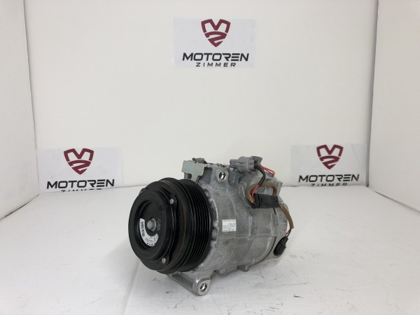 Mercedes Klimakompressor A0008307400 Klimakompressor M276 W218 C218 CLS 400 E 400
