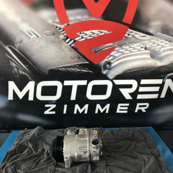 Mercedes Klimakompressor M157 AMG A0022309711