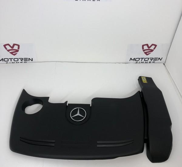Mercedes E350 E300 Motorabdeckung A2760100367 M276
