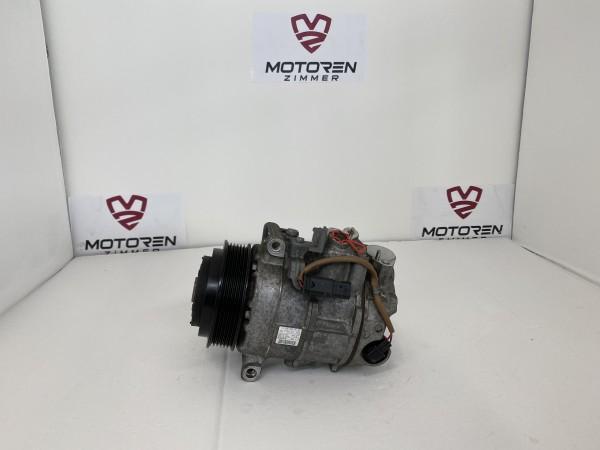 Mercedes Klimakompressor Klima Kompressor A0008302500 m156 AMG m272 m274 m276