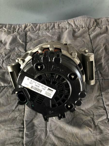 Lichtmaschine Generator A0141543302 180A 14V