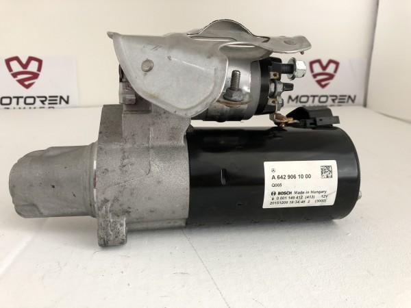 Anlasser Starter A6429061000 OM642
