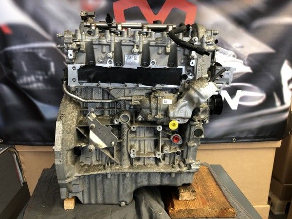 Sonderpreis ! Mercedes Motor Longblock m274 274.920 274920 BM274