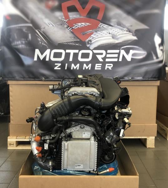 Mercedes Motor M264.920 264920 264.920 w213 w205 c257 E300 C300 CLS300 C E S 2.0
